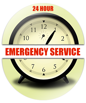we offer emergency plumbing service and repair