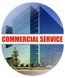we cover the plumbing needs of office complexes, restaurants, and retail spaces in San Mateo CA